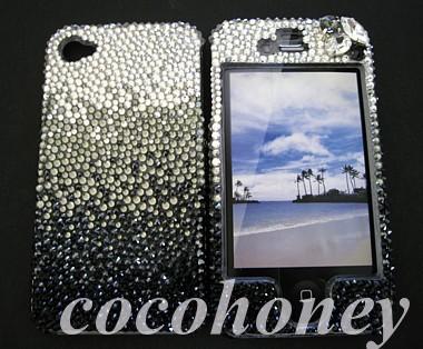 iphone4スマホカバーデコ
